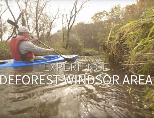 Experience Deforest-Windsor Area – Promo Video