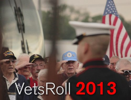 VetsRoll 2013 Mini-Documentary – Brand Image – Honor Trip To Washington, D.C.