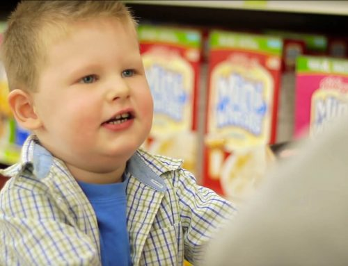 "Woodman – :30 Spot – ""Dad's Favorite Cereal"""