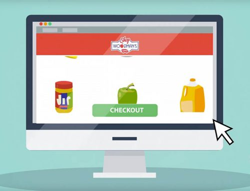 ShopWoodmans.com – Woodmans 30 second animated spot