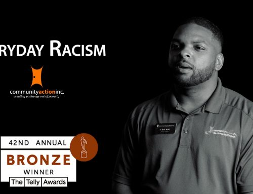 Everyday Racism – Community Action